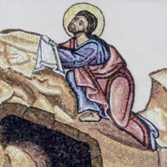 Altura con Mosè