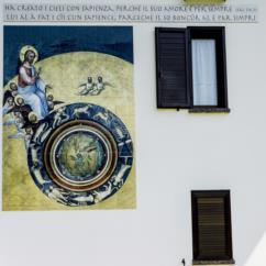 Creazione del mondo - Dettaglio (Ph. Ulderica Da Pozzo)