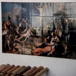 Crocifissione - Dettaglio (Ph. Ulderica Da Pozzo)