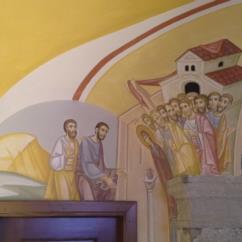 Discepoli di Emmaus (Colonna)