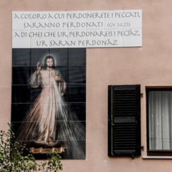 Gesù Misericordioso (Ph. Ulderica Da Pozzo)