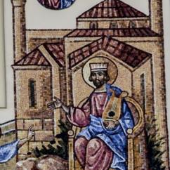 Il trono di Davide
