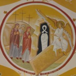 Il Vangelo di San Marco - Soffitto