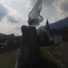 La fata smemorina - Elena Faleschini, Italia