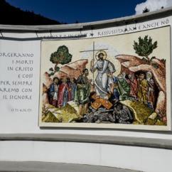 La Resurrezione (Foto - Stefano Piazza)