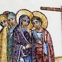 Maria, Giovanni e le altre