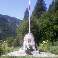 Monumento ai fucilati