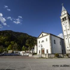 Piazzale della Pieve di San Martino