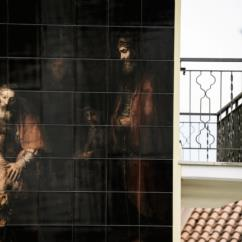 Ritorno del figliol prodigo - Dettaglio (Ph. Ulderica Da Pozzo)