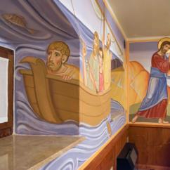 Vangelo di Giovanni (III) (Foto - Stefano Piazza)