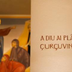 Vangelo di Giovanni (IX) (Foto - Nicole Pravisani)