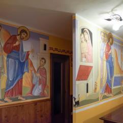 Vangelo di Giovanni (VII) (Foto - Stefano Piazza)
