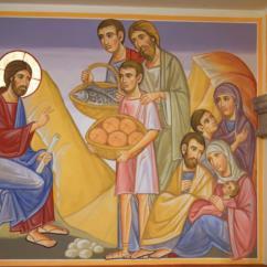 Vangelo di Giovanni (VIII) (Foto - Stefano Piazza)