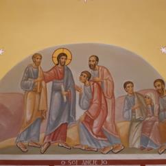 Vangelo di Matteo (V)
