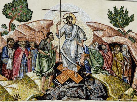 8. LA RESURREZIONE
